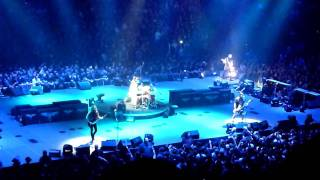 Metallica in Winnipeg - One