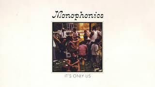 Monophonics - It's Only Us [FULL ALBUM STREAM]