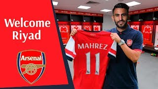 LATEST TRANSFER NEWS!!! FEAT. MAHREZ, MENDY, GORETZKA, DI MARIA