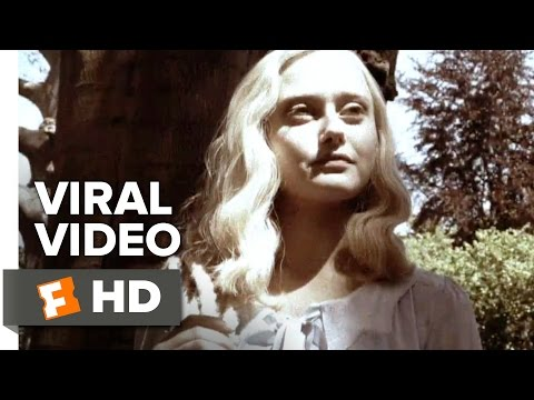 Miss Peregrine's Home for Peculiar Children VIRAL VIDEO - Meet Emma (2016) - Movie