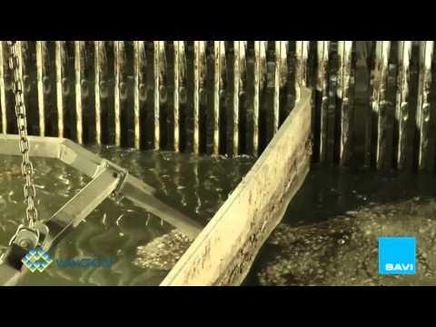 SAVI Mechanical Waste Water Pretreatment Equipment