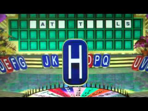 Wheel of Fortune video games