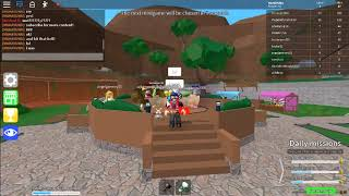 this is my new channel so today im playing roblox epic minigames