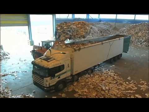 Video 2 Paper Recycling Process