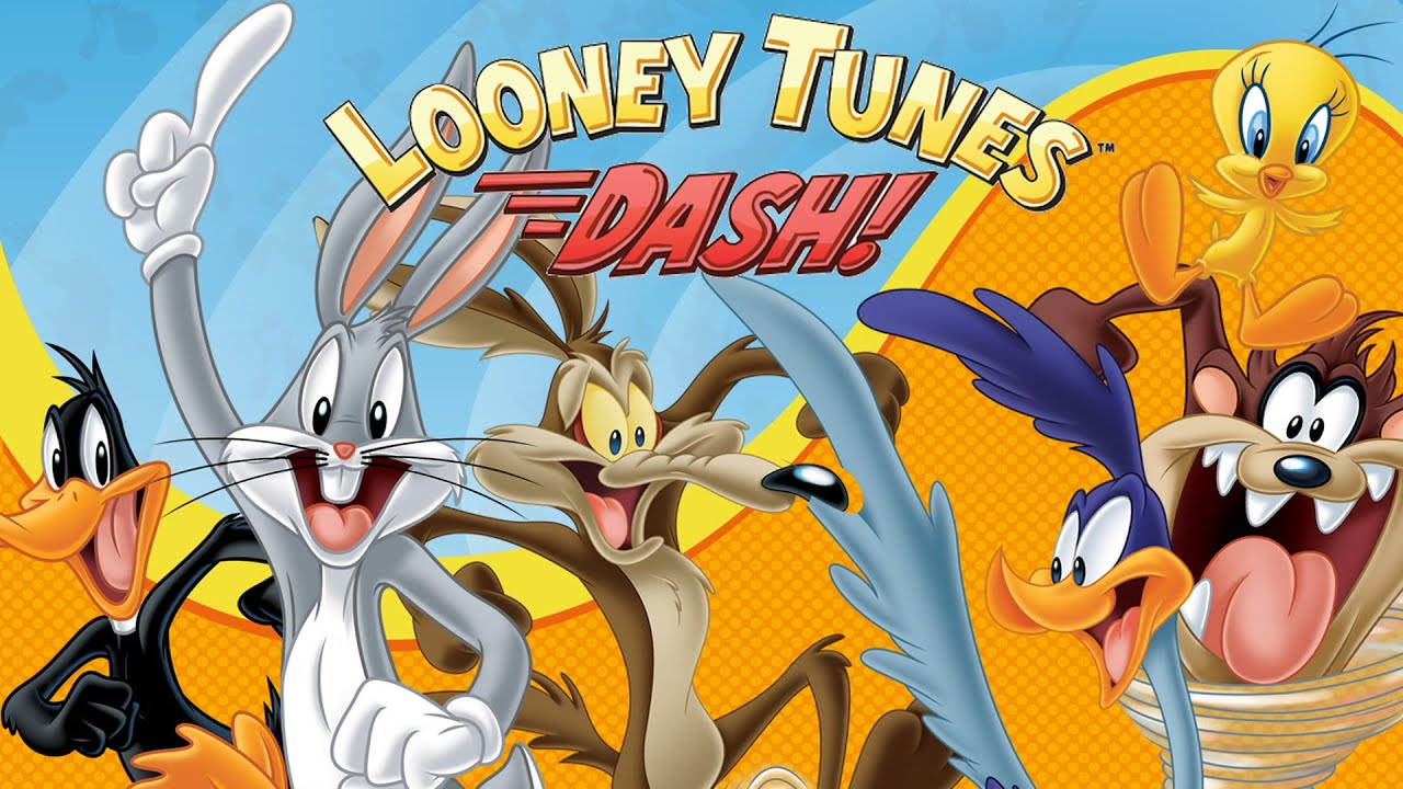 Looney Tunes World of Mayhem 10.0.0 APK - android-apk.org