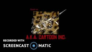 AKA Cartoon Inc./Cartoon Network (2007)