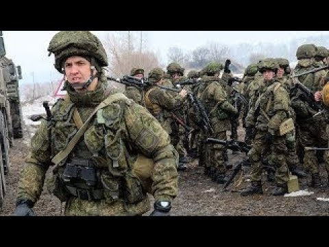 Russian And Belarusian Troops Are The Best Military Force In The earth