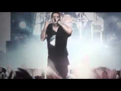 Bushido Feat Kay One Nyze Alles Wird Gut Live Brandenburger Tor Youtube