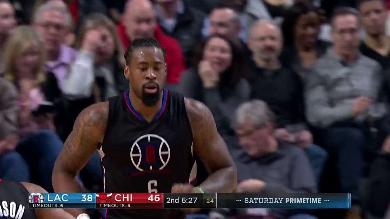 Clippers Vs Bulls Photo: LA Clippers Vs. Chicago Bulls Full Highlights