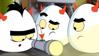 Deviled Eggz | Cartoon For Kids