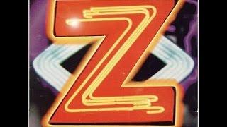 "FM Z95 - Megamix 7Hs  ""Donde Termina El Alfabeto Comienza La Aventura"""