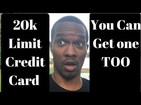 $20,000 Navy Federal Credit Card Approved Live