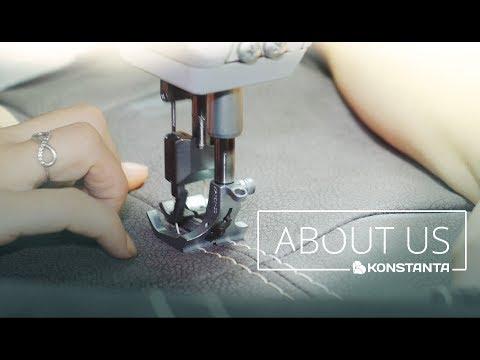 Мебельная фабрика Константа