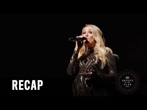 2018 CMT Artists of the Year | Recap