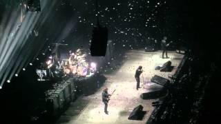 Black Sabbath live Ozzy Osbourne Montréal 23 février 2016 centre Bell