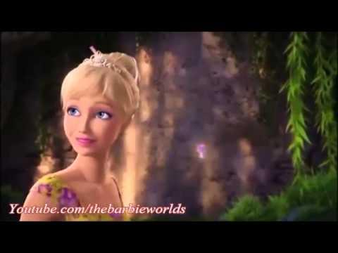 barbie and the secret door 2014 باربي والباب السري