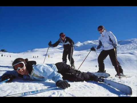 SKI SUNDAY THEME TUNE