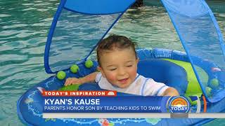 Kyan's Kause - NBC Today Show Interview