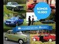 Documentos del Motor- Somos 10.000!!