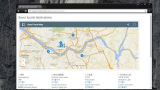 how to make google map embed iframe responsive with bootstrap Free HD Video