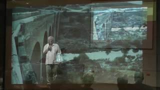 Conferencia. El arte rupestre ibérico: el encuentro de dos mundos. A cargo de William Breen Murray.