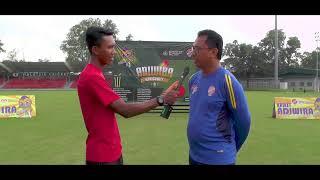 Malaysia T20i Bilateral Series 2019  Malaysia vs Vanuatu Match 4