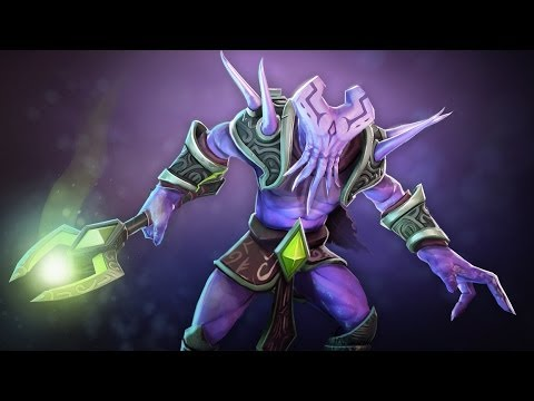 dota 2 faceless void triumphant timelord kinetic gem review