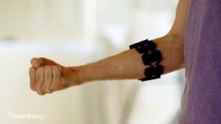 The Myo Armband: The Future of Gesture Control