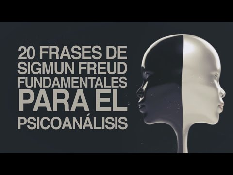 Frases De Sigmund Freud Sobre Vida Inconsciente Amor