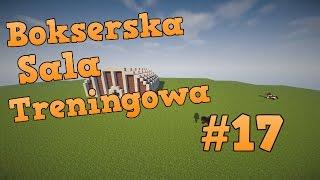 Bokserska sala treningowa w Minecraft | Pomysł na budowlę [#17]