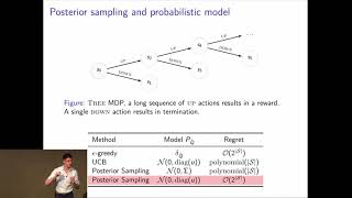 Successor Uncertainties: Exploration and Uncertainty in Temporal Difference Learning