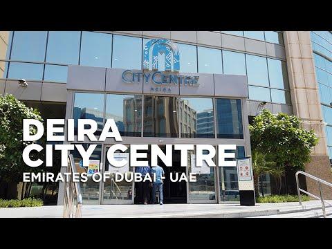 Deira City Centre | Dubai Shopping Mall - DCC | Dubai City -