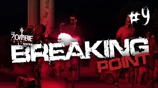 Breaking Point: Solo Avistamientos #9 por Kernel404