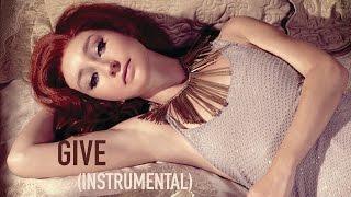 01. Give (instrumental + sheet music) - Tori Amos