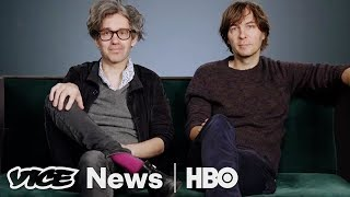 "Phoenix Breaks Down How They Composed ""J-Boy"" (HBO)"