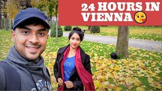 Europe Trip - Episode 3 - Exploring Vienna, Austria | മലയാളം Travel Series