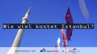 Tipps & Sehenswürdigkeiten in Istanbul - in 24h inkl. Preisen (Reiseführer Istanbul, Türkei)