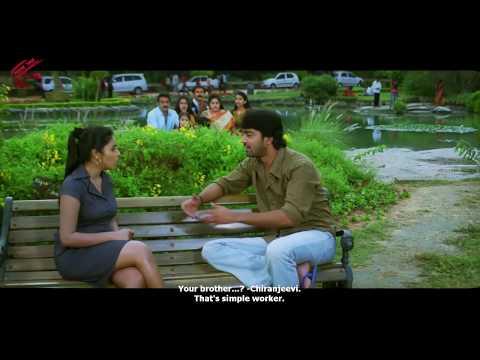 Seema Tapakai Movie || Allari Naresh, Poorna || Part 03/09