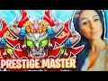 CALL OF DUTY BLACK OPS 4 MASTER PRESTIGE LEVEL 171!!! ROAD TO LEVEL 1000!!!