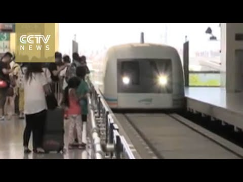 Berlin maglev conference: Supersonic train travel a step closer to reality