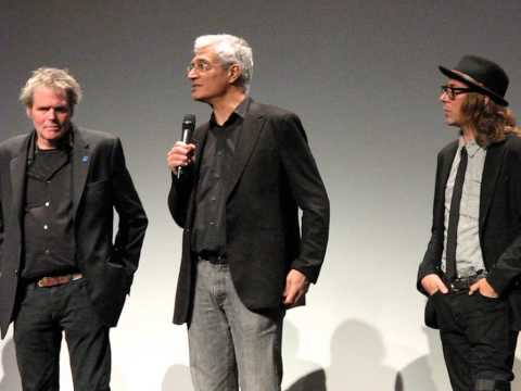 6 Q&A with LOUIE PSIHOYOS Tribeca Film Festival 2014 - YouTube