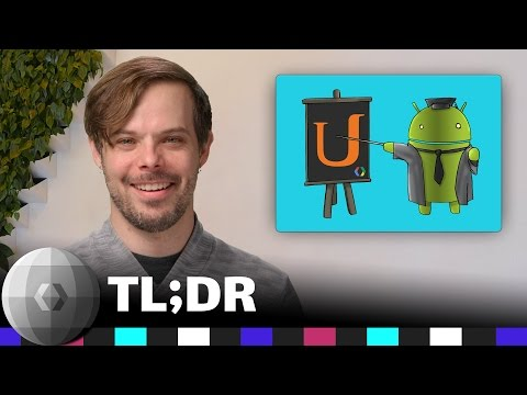 The Developer Show (TL;DR 051)
