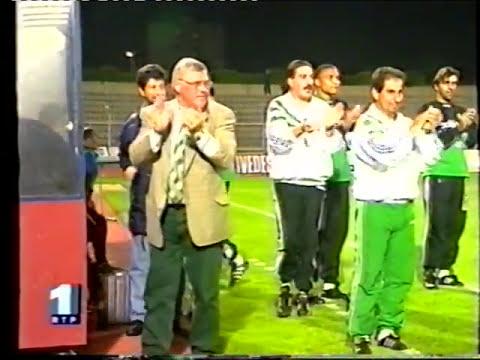 05J :: Leça - 0 x Sporting - 1 de 1996/1997