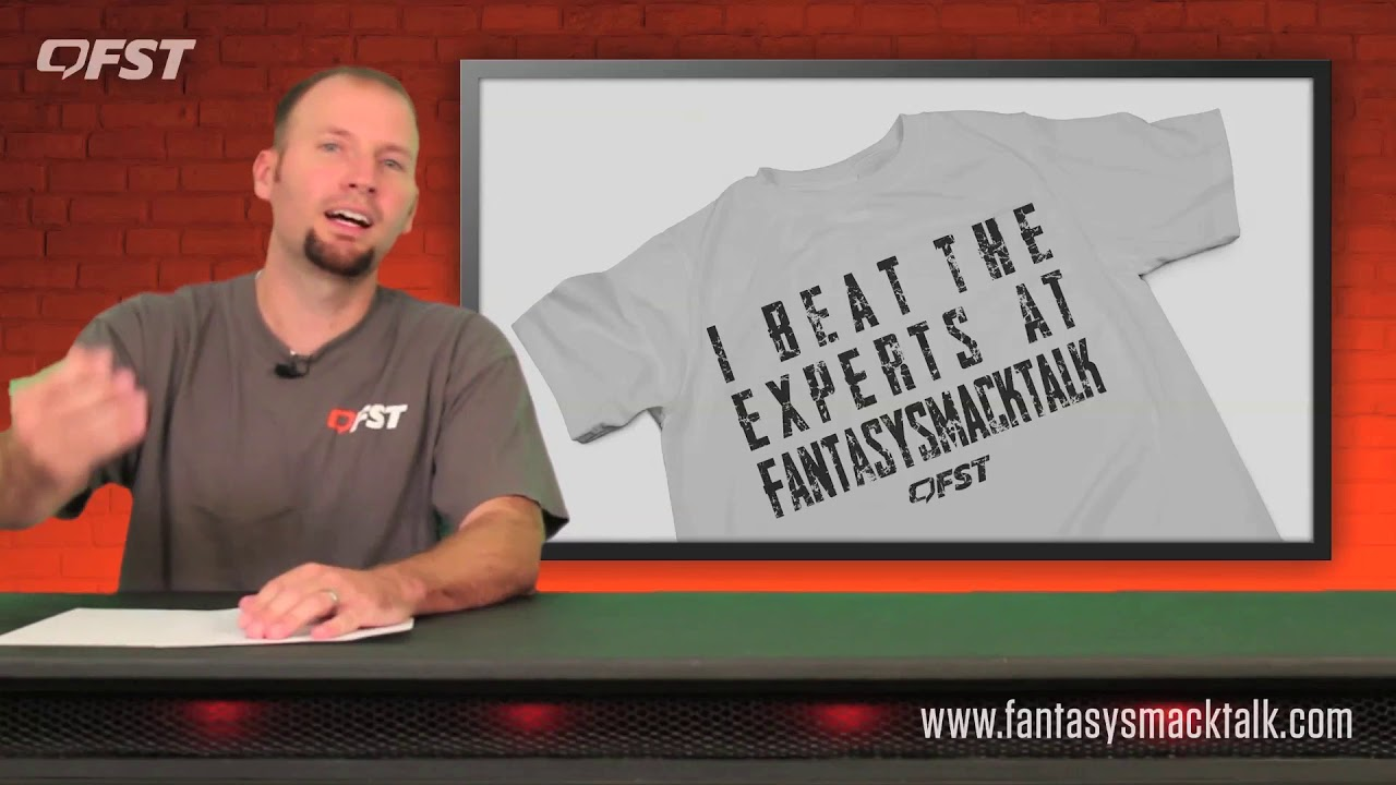 2017 Fantasy Football Week 8 Waiver Wire Pickups - YouTube