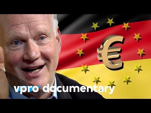 The German economic model - VPRO documentary - 2012