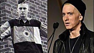 Eminem | From 1 To 44 Years Old (Motivation)