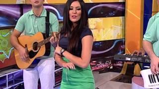 Bonami - Oci izdajice - (Gold Muzicki Magazin) - (Tv Pink )