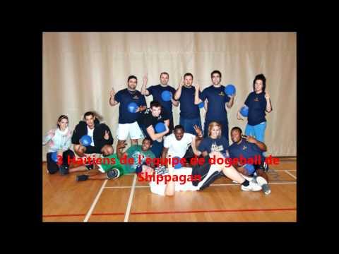 Université de moncton/KNEP4403/Haiti sport