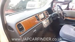 Jap Car Finder. Honda Stepwagon