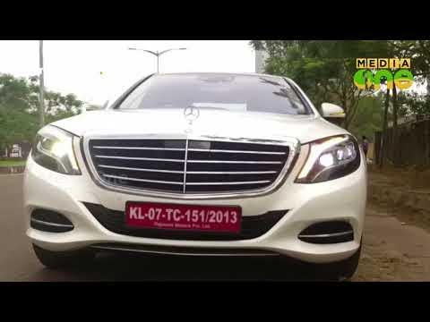 Mercedes-Benz S-Class 2017 Review | A4 Auto (Episode 20)